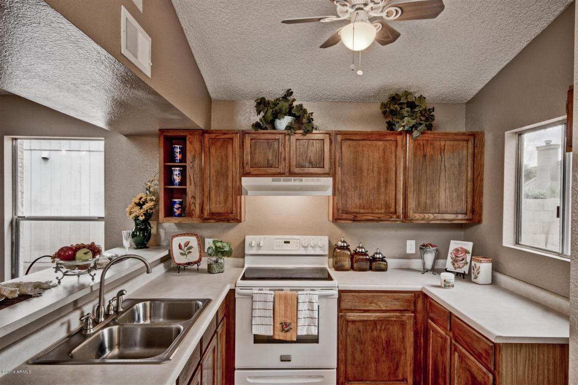 Kitchen - 3915 W CINDY ST CHANDLER AZ 85226