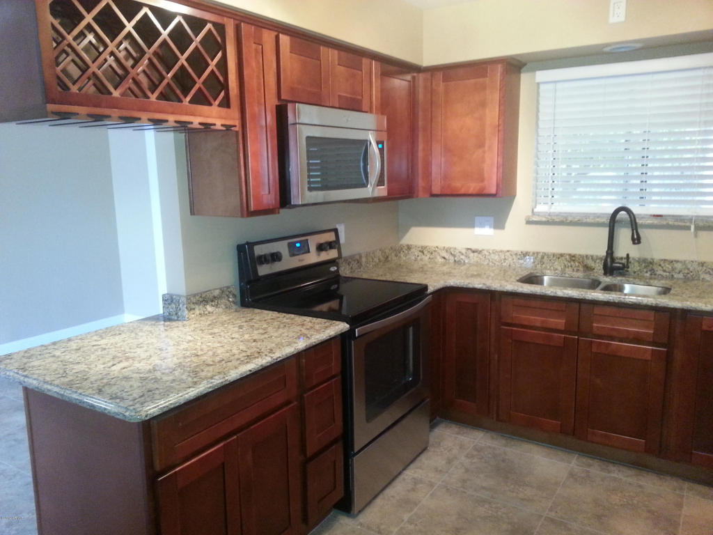 Kitchen 6311 E ELLIS ST MESA AZ 85205