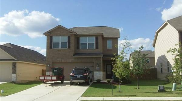 Breanna Ln 3 bed 3 bath 1894 ' Lease Option/Owner Finance Location: Kyle Tx